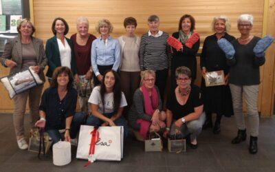 Winterschlaf-Trophy, Ladies Day vom 05.10.2021